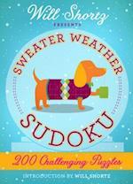 Will Shortz Presents Sweater Weather Sudoku (Hard Sudoku, nr. 2)