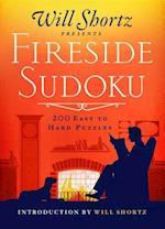 Will Shortz Presents Fireside Sudoku (nr. 1)