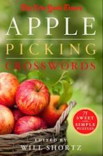 The New York Times Apple Picking Crosswords (New York Times Crossword Puzzles)