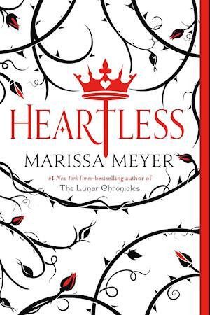 Få Heartless af Marissa Meyer som Paperback bog på engelsk ...