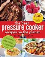 Best Pressure Cooker Recipes on the Planet