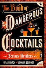 Book of Dangerous Cocktails
