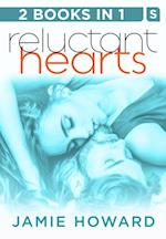 Reluctant Hearts: Until We Break and Until It's Right af Jamie Howard