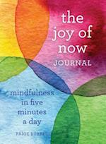 The Joy of Now Journal
