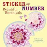 Beautiful Botanticals (Sticker by Number)