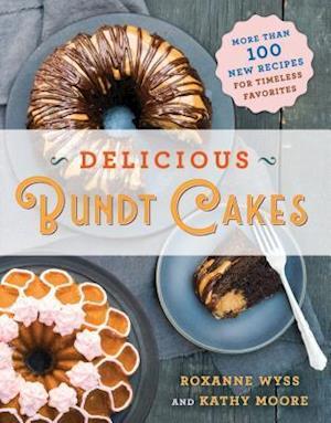 Delicious Bundt Cakes