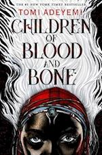Children of Blood and Bone (The Orisha Legacy)