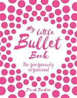 My Little Bullet Book