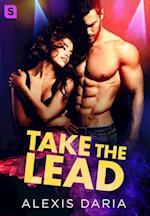 Take the Lead (A Dance Off Novel)