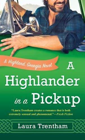 A Highlander in a Pickup