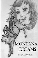 Montana Dreams af Diana Forrest