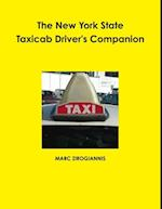 New York State Taxicab Driver's Companion