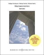 Macroeconomics af Rudiger Dornbusch