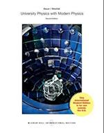 University Physics with Modern Physics (Int'l Ed) (College Ie Overruns)