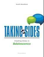 Clashing Views in Adolescence (Taking Sides)