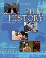 ISE FILM HISTORY: AN INTRODUCTION (College Ie Overruns)