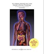 Vander's Human Physiology (College Ie Overruns)
