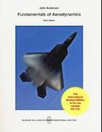 Fundamentals of Aerodynamics (College Ie Overruns)