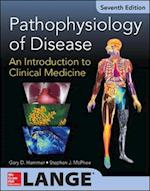 Pathophysiology of Disease: An Introduction to Clinical Medicine 7/E (Int'l Ed) (A L Lange Series)