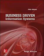 Business Driven Information Systems (College Ie Overruns)