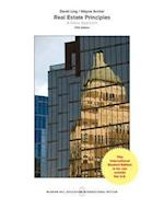 Real Estate Principles: A Value Approach (College Ie Overruns)