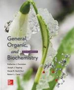 General, Organic, and Biochemistry (College Ie Overruns)