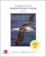 INTEGRATED PRINCIPLES OF ZOOLOGY (College Ie Overruns)
