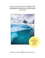 Auditing and Assurance Services (College Ie Overruns)