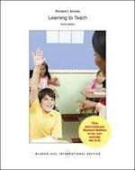 Learning to Teach (College Ie Overruns)