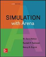 Simulation with Arena (Int'l Ed) (College Ie Overruns)