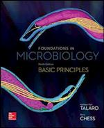 Foundations in Microbiology: Basic Principles (College Ie Overruns)