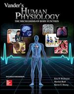 Vander's Human Physiology (WCB Applied Biology)