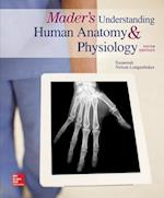 Mader's Understanding Human Anatomy & Physiology (Maders Understanding Human Anatomy and Physiology)