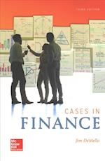 Cases in Finance