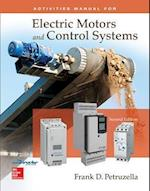 Electric Motors and Control Systems af Frank Petruzella