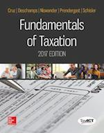 Fundamentals of Taxation 2017 Edition