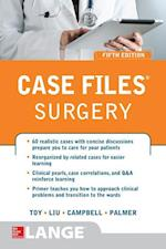 Case Files (R) Surgery, Fifth Edition (A L Review)
