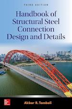 Handbook of Structural Steel Connection Design and Details, Third Edition (PL Custom Scoring Survey)