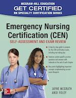 Emergency Nursing Certification