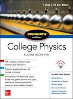 Schaum's Outlines College Physics (SCHAUM'S OUTLINES)