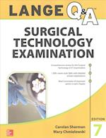 Lange Q&A Surgical Technology Examination (LANGE)