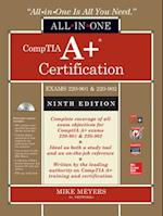 CompTIA A+ Certification All-in-One Exam Guide, Ninth Edition (Exams 220-901 & 220-902) (All-In-One)