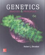 Genetics: Analysis and Principles af Robert J. Brooker