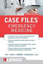 Case Files Emergency Medicine (Case Files Emergency Medicine)