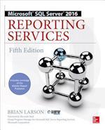 Microsoft SQL Server 2016 Reporting Services