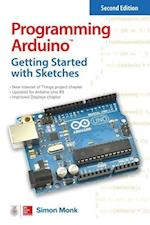 Programming Arduino: Getting Started with Sketches (Electronics)