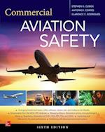 Commercial Aviation Safety (Aviation)