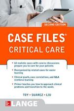 Case Files Critical Care (Case Files Critical Care)
