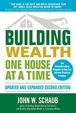 Building Wealth One House at a Time, Updated and Expanded, Second Edition (Real Estate)
