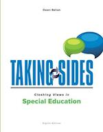 Clashing Views in Special Education (Taking Sides)